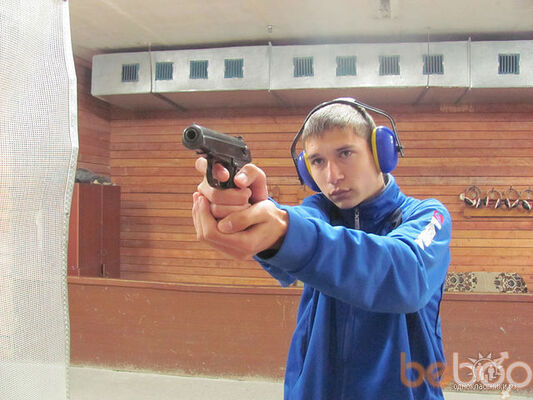 Фото мужчины DjAndrew, Кишинев, Молдова, 26