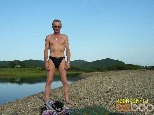 Фото мужчины ОЛЕГ ПТАХОВ, Владивосток, Россия, 52