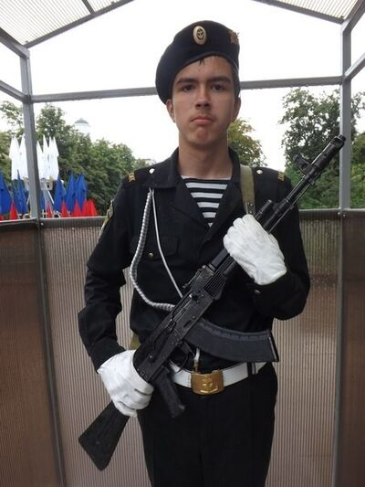Фото мужчины Дмитрий, Белгород, Россия, 21