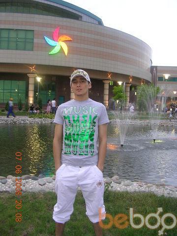 Фото мужчины Talgin, Алматы, Казахстан, 29