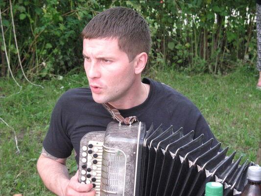 Фото мужчины Кирилл, Люберцы, Россия, 37