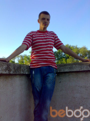 Фото мужчины Антон, Кривой Рог, Украина, 28
