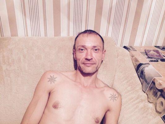 Фото мужчины даниил, Новосибирск, Россия, 38