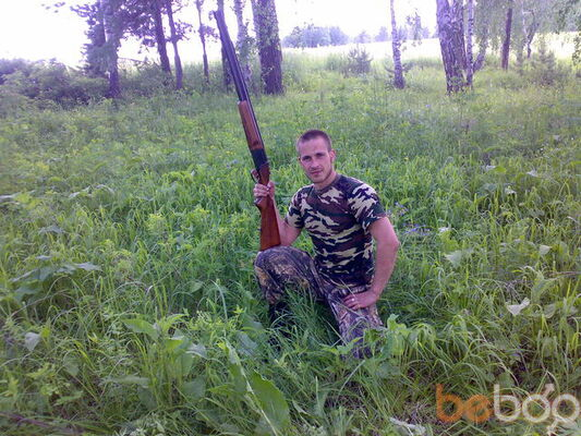 Фото мужчины Zero0000, Красноярск, Россия, 30