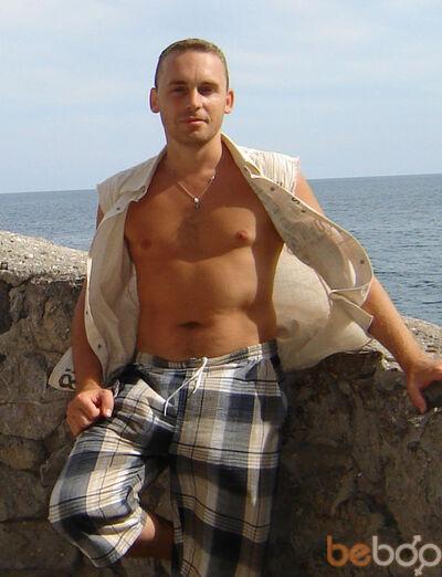 Фото мужчины Duvalier, Чернигов, Украина, 36