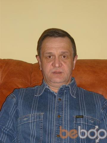 Фото мужчины dallas, Челябинск, Россия, 56