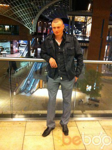Фото мужчины basili, Бристоль, Великобритания, 34