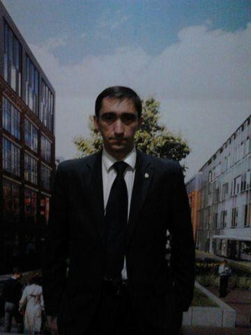 Фото мужчины Максим, Курск, Россия, 35