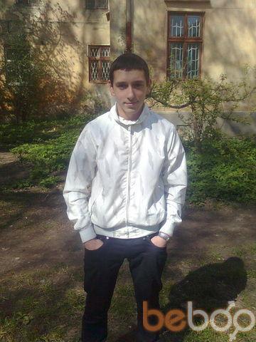 Фото мужчины Deadmau5, Львов, Украина, 24