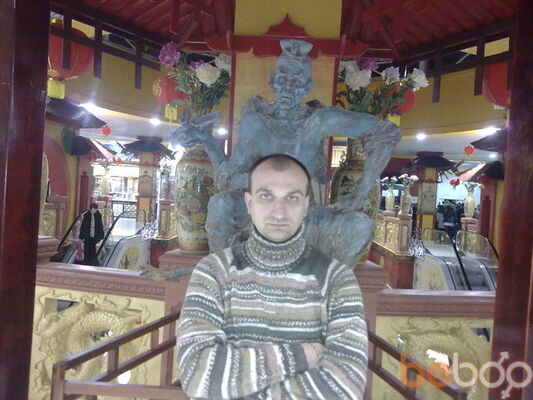 Фото мужчины saloman, Киев, Украина, 36