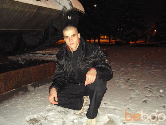 Фото мужчины Slim, Бобруйск, Беларусь, 29