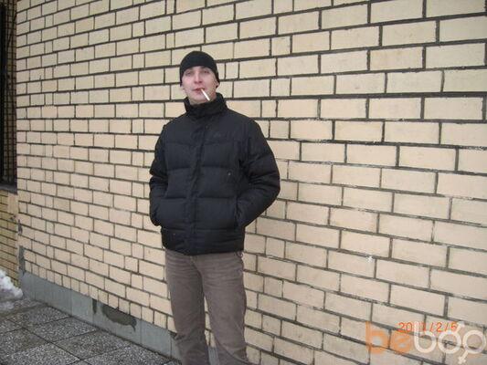 Фото мужчины DIMON773, Минск, Беларусь, 31
