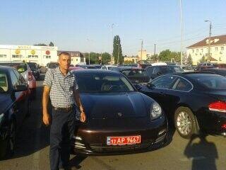 Фото мужчины Руслан, Киев, Украина, 34