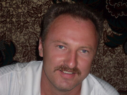 Фото мужчины Юрий, Красноярск, Россия, 46