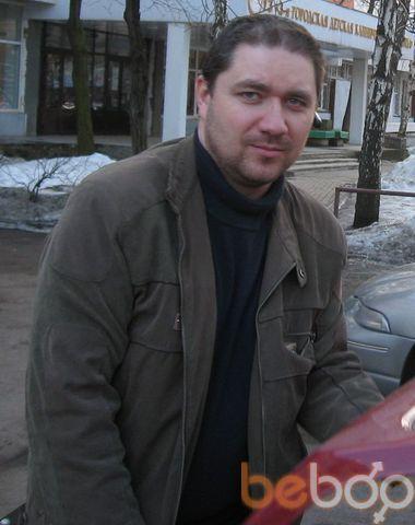 Фото мужчины alex_s2010, Минск, Беларусь, 43