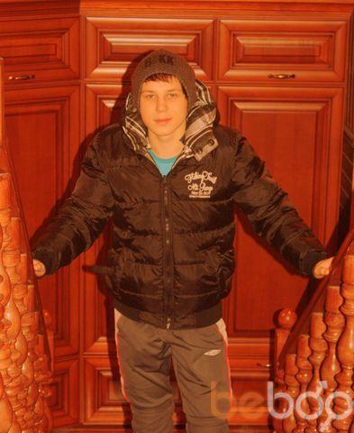 Фото мужчины Shalyn, Москва, Россия, 24