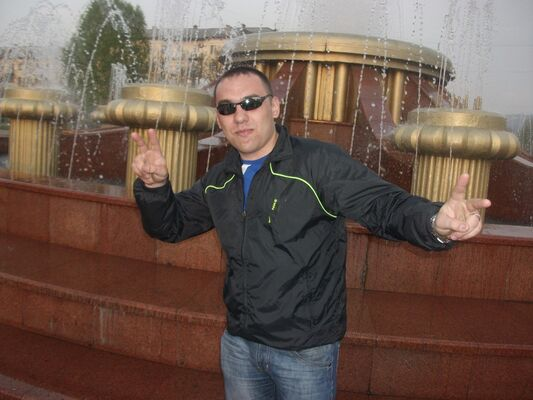 Фото мужчины васек, Междуреченск, Россия, 29