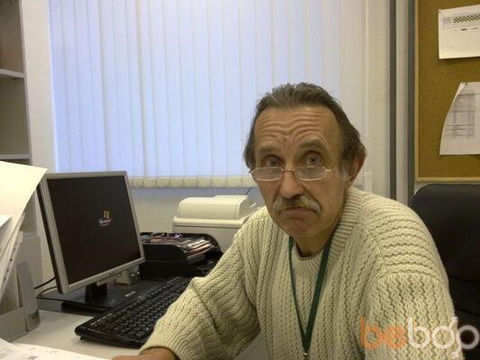 Фото мужчины kitunchik, Санкт-Петербург, Россия, 55