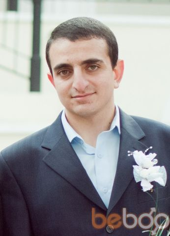 Фото мужчины edmond, Ялта, Россия, 38