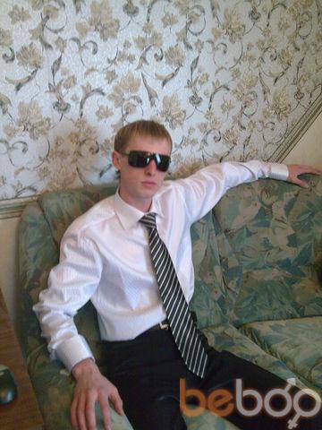 Фото мужчины Серый, Макеевка, Украина, 28