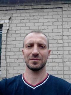 Фото мужчины Сергей, Донецк, Украина, 43