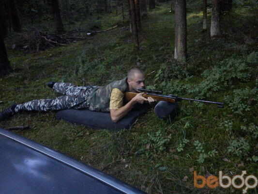 Фото мужчины КИЛЛЕР, Минск, Беларусь, 30