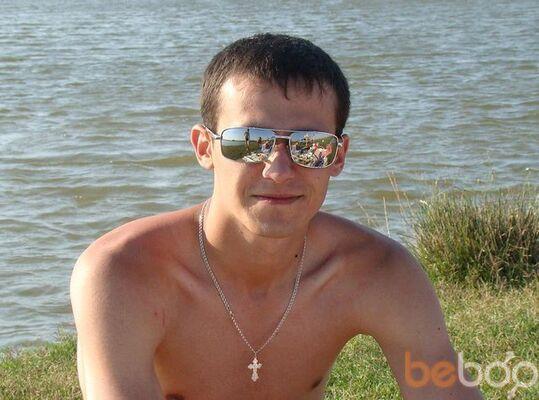 Фото мужчины jaki, Санкт-Петербург, Россия, 27