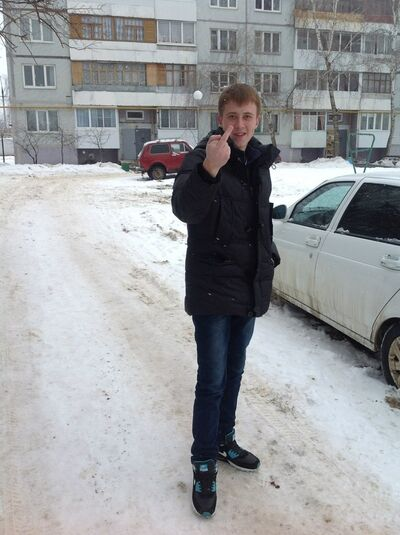Фото мужчины рус, Тольятти, Россия, 23
