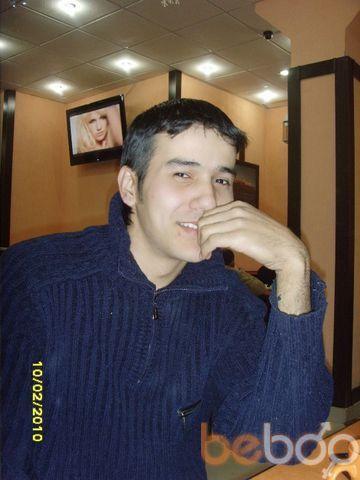 Фото мужчины ELmacho, Самарканд, Узбекистан, 35