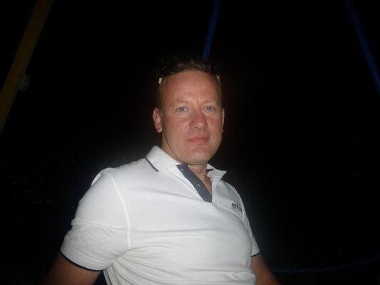 Фото мужчины дмитрий, Санкт-Петербург, Россия, 43