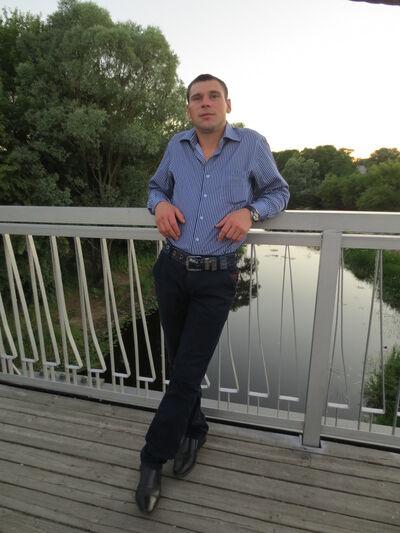 Фото мужчины санек, Минск, Беларусь, 34