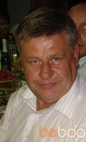 Фото мужчины papa6123, Минск, Беларусь, 50