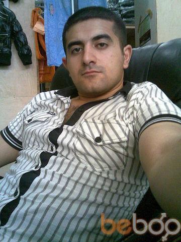 Фото мужчины hajiev86, Баку, Азербайджан, 31