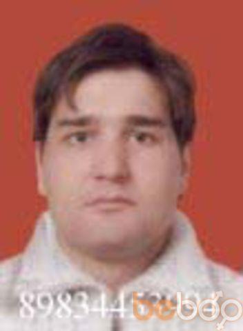 Фото мужчины sergio, Иркутск, Россия, 36