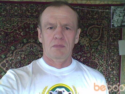 Фото мужчины odissei, Северобайкальск, Россия, 46