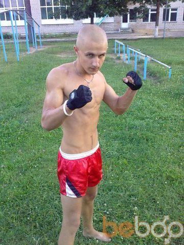 Фото мужчины Джейсон, Минск, Беларусь, 26
