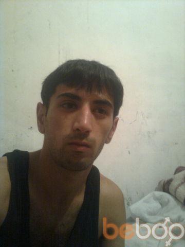 Фото мужчины Qelender, Сумгаит, Азербайджан, 31