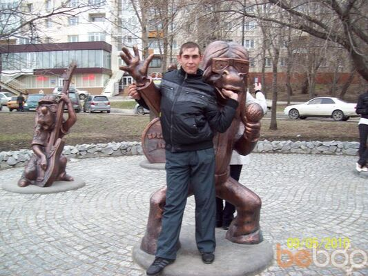 Фото мужчины Amur, Комсомольск-на-Амуре, Россия, 31