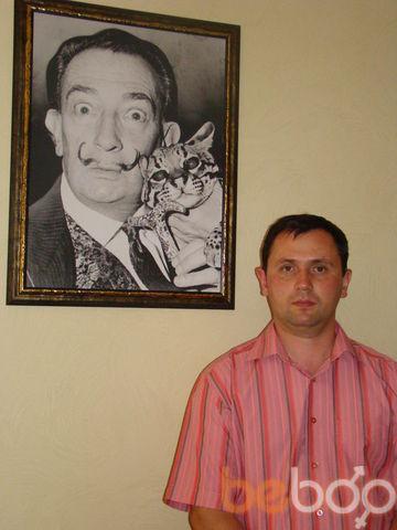 Фото мужчины kos33, Каменец-Подольский, Украина, 40