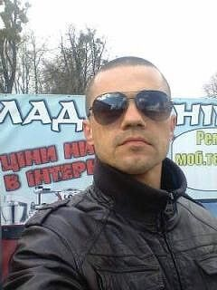 Фото мужчины Юрий, Вишневое, Украина, 32