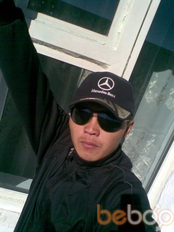 Фото мужчины Almasik, Семей, Казахстан, 33