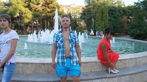 Фото мужчины Александр, Крымск, Россия, 41