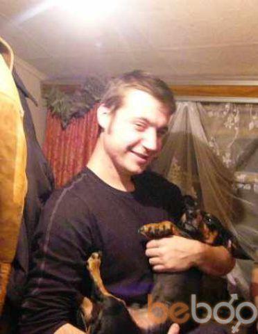 Фото мужчины BoxOfNails, Москва, Россия, 36