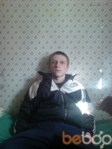 Фото мужчины письказлодей, Жодино, Беларусь, 25