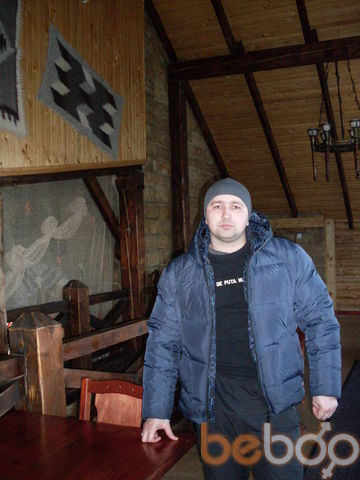 Фото мужчины байкер, Чернигов, Украина, 35
