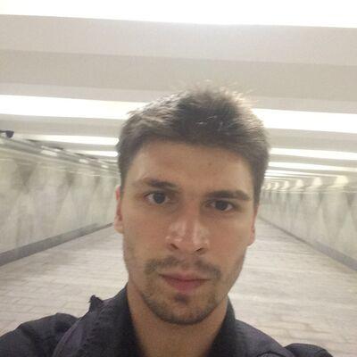 Фото мужчины Данил, Санкт-Петербург, Россия, 25