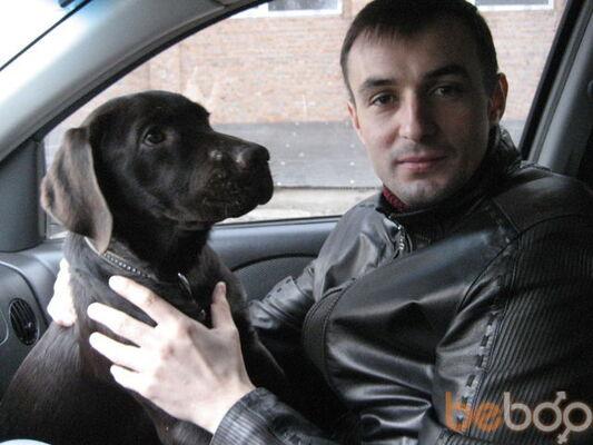 Фото мужчины Рейн, Винница, Украина, 39