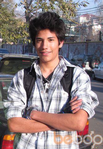Фото мужчины Kristyan, Алматы, Казахстан, 23