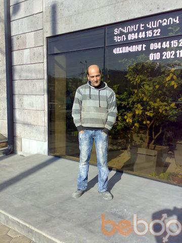 Фото мужчины renco76, Ереван, Армения, 42