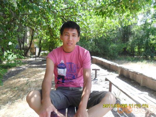 Фото мужчины Зайчик, Кара-Балта, Кыргызстан, 25